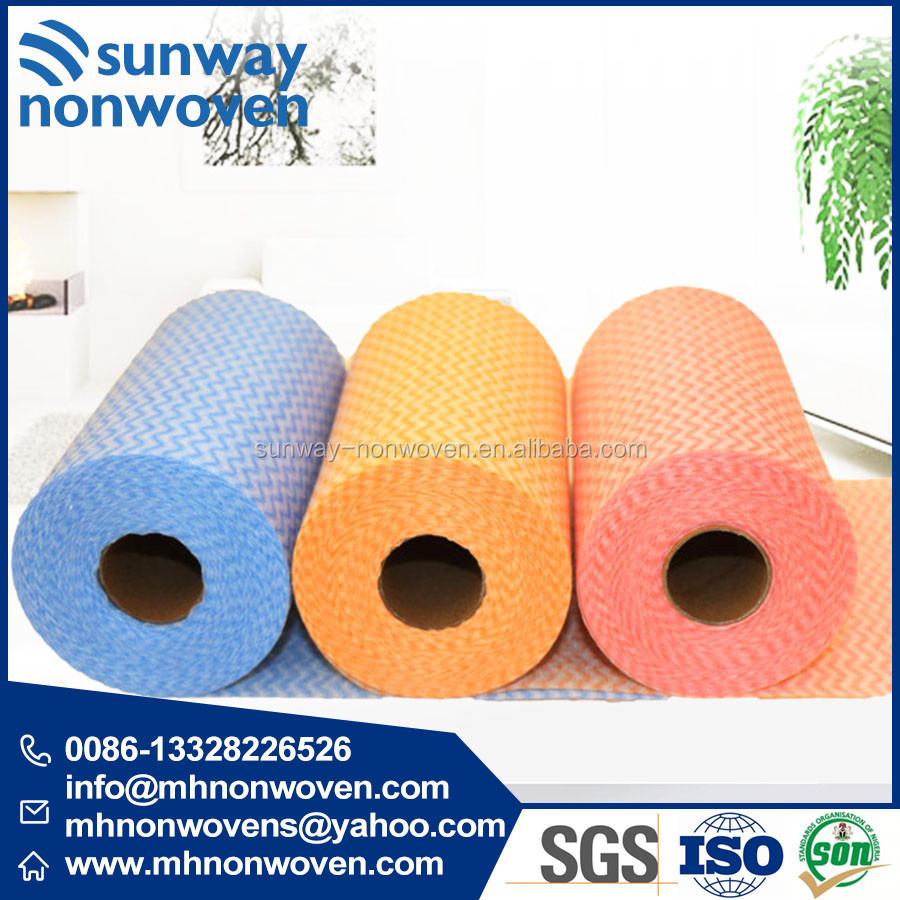 Non woven fabric non tearable paper