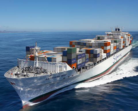Ocean shipping consultant to mexico