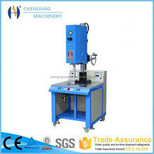 ultrasonic fishing buoy welding/making machine with ce certificate