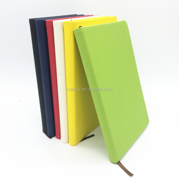 custom printed leather journals wholesale