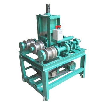 Factory supply electric pipe bender machine