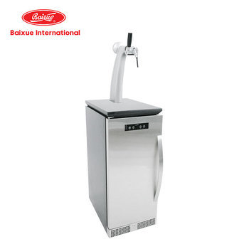 HOT SALE New Style Beer Cooler With Beer Tower BR86,  CE ETL RoHS standard