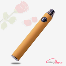 China wholesale evod c vaporizer pen ego c twist battery