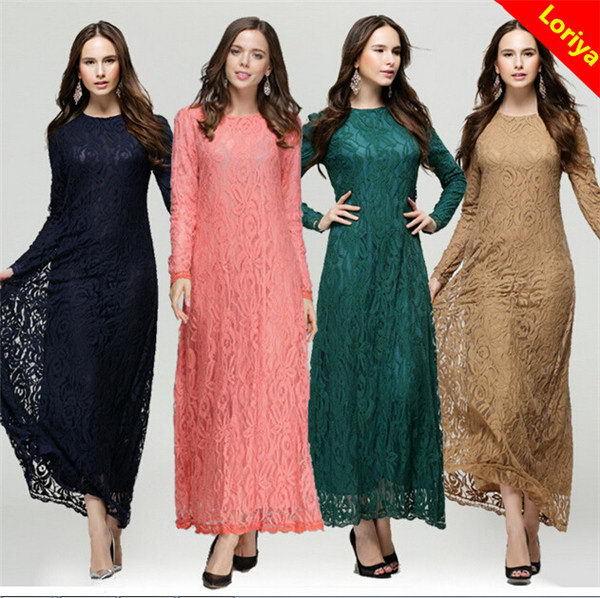 Cheap ethnic dubai abaya antique muslim dress islamic maxi dresses ... 55050c934
