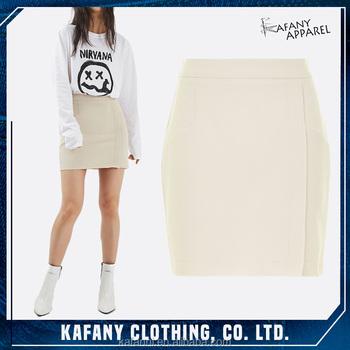 f4ad75af46 Duro Orillo Mini Caliente Coreano Niñas Faldas Cortas - Buy Faldas ...