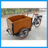 Adult Pedal Electric Cargo Tricycle Manufacturers