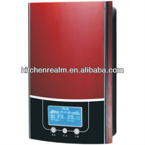 High Efficiency Instant Electric Shower Water Heater CZ-923
