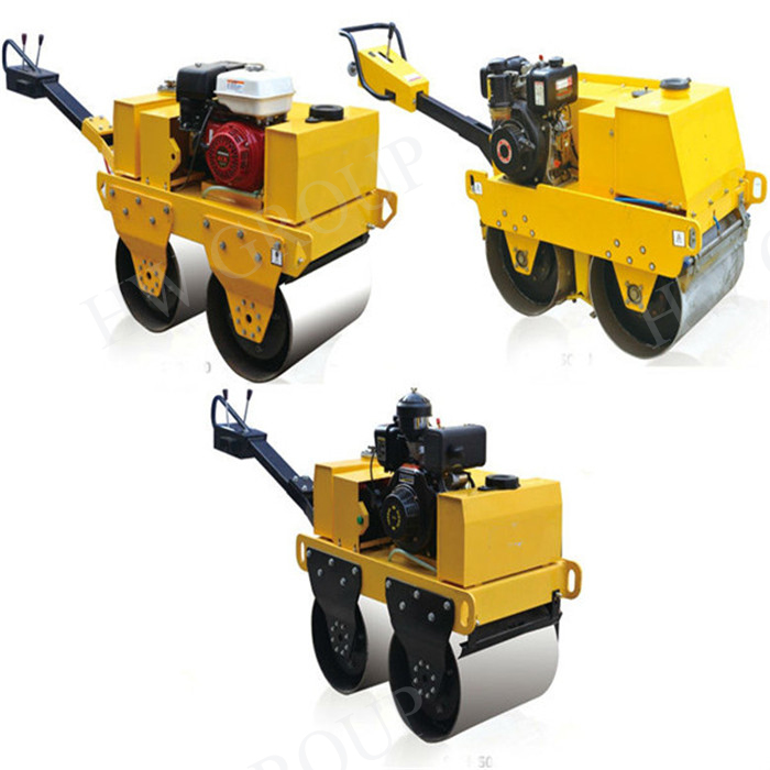 Widely used machine 800kg road roller /vibratory road roller spare parts for selling