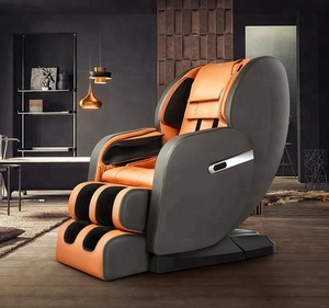JR-Q9 4D Home and office space capsule electric full body irest massage chair massage chair
