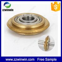 Compass glass cutter tungsten carbide oil glass cutter