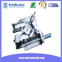 Custom cheap plastic injection moulding and molding process for medical devices
