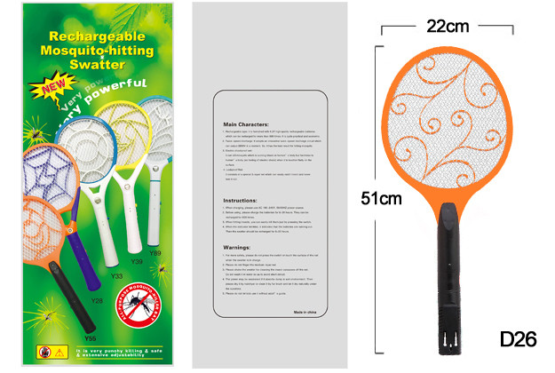D26 Hot Recommend Wholesale Rechargeable Mosquito Trap,Electric ...