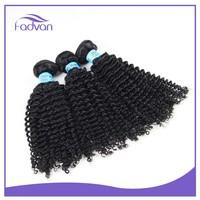 Factory price Grade 6A 100% human hair wholesale deep nurutal indian virgin kinky curly hair