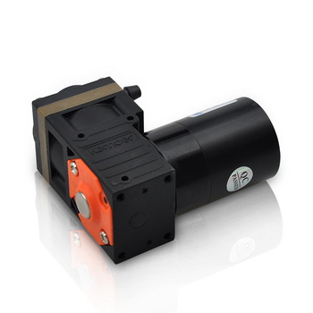 Kamoer KZP 12v/24v Positive Pressure Mini Air Vacuum pump