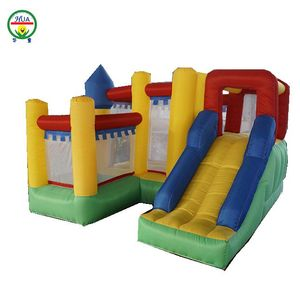 Manufacturer Inflatable Moonwalks Bouncer Air House