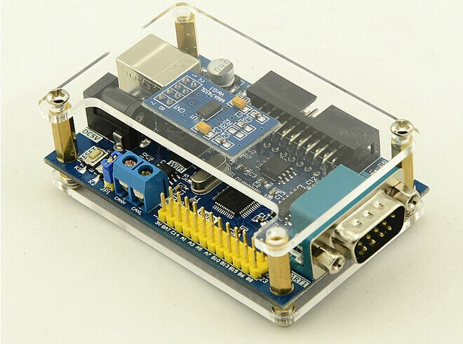 STM32 Tiny- Development Board STM32F103C8T6 IOT WIFI to Serial Module