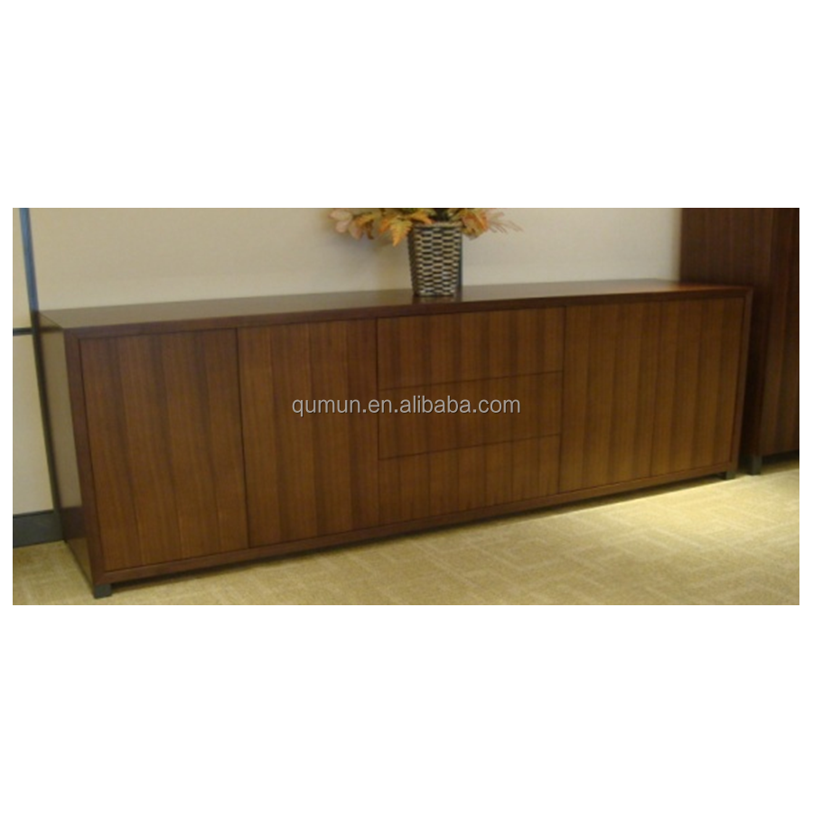 Office Furniture Wooden Credenza