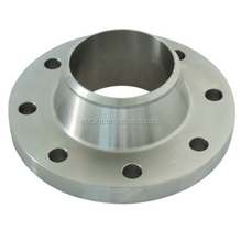 Nantong Roke Class 300LB DN80 Stainless Steel Puddle Flange