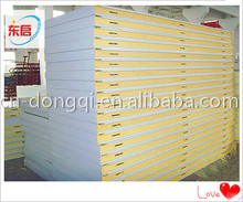 cold room pu sandwich panels with good price