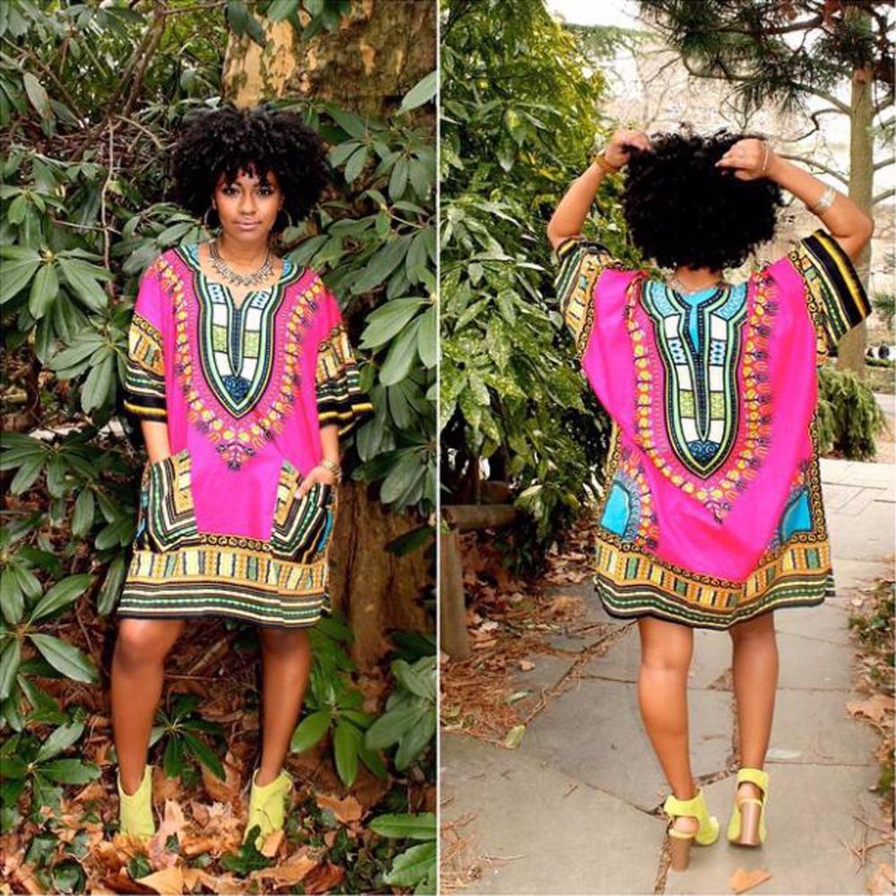 Hippie Style Dresses