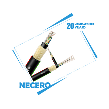 20 Years Fibra Optica Cable Manufacturer Supply Adss