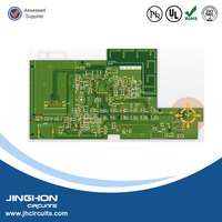 Electronics Manufacturing Service provider supply customized pcb board