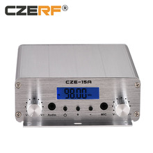 CZE-15A 15 W Broadcast Radio Tube Amplifier FM Transmitter Kit <span class=keywords><strong>amplificatore</strong></span> <span class=keywords><strong>di</strong></span> <span class=keywords><strong>potenza</strong></span>