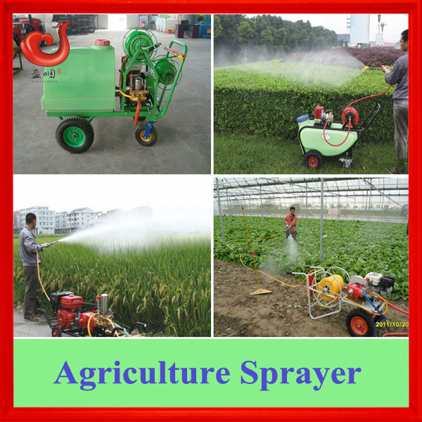 2013 agriculture sprayers high pressure pump for fogging