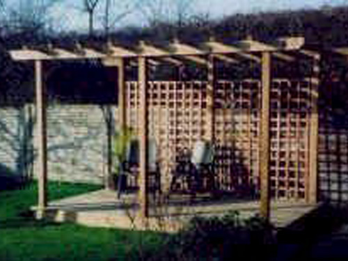 Indonesia Pergolas Manufacturers And Suppliers On Alibaba