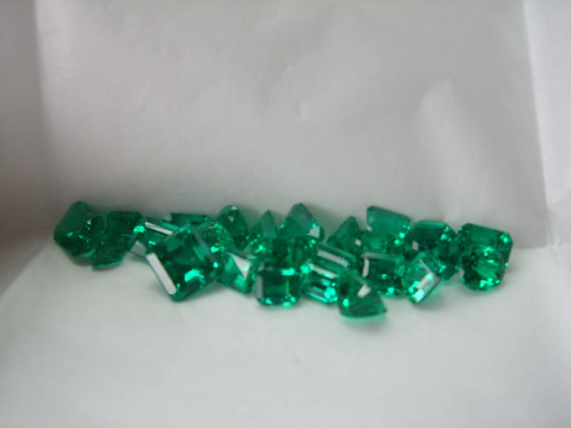 COLOMBIAN EMERALDS AND MINES