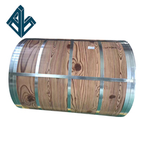 ppgi ppgl color coated steel coil/sheet price in china