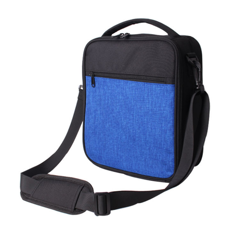 Hot Selling Promotional Outdoor Insulated Cooler Bag Baby Bottle Shoulder lunch bag