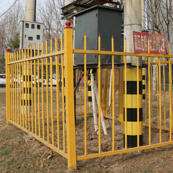 Best selling best quality frp fence Used in the middle of the road and on both sides of the fence