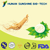 HPLC Tested Free Sample Heathy Korean Red Ginseng extract with Anti-fatigue Effect
