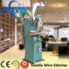 Single Head Book Wire Stitcher TD101 single head wire book stitcher
