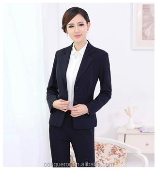 Trendy Office Ladies Suits Bespoke Suits Buy Woman Walking Suits