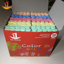 colorful chalk on sales