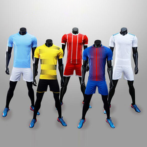 Wholesale Club Manchester Hotspur Custom Dortmund City Madrid Thai Quality Real PSG Soccer Bayern Football Jersey