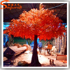 Many style artificial red japanese maple tree autumn canada gold leaves maple tree