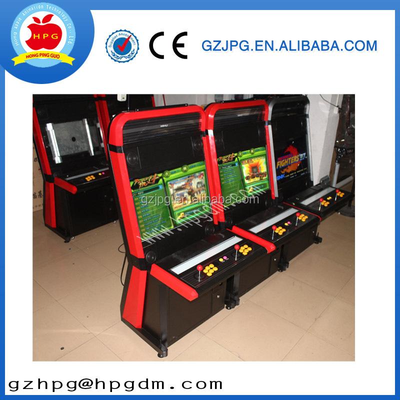 borne arcade 2019 jeux