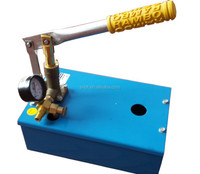 newly developed hand test pump SY-100X/160X/250X
