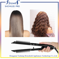 Amazing Flat Irons Best Way To Straighten Curly Hair