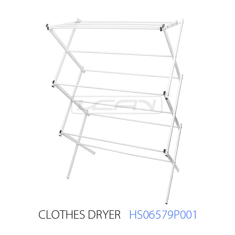 Folding Clothing Drying Rack Clothes Racks