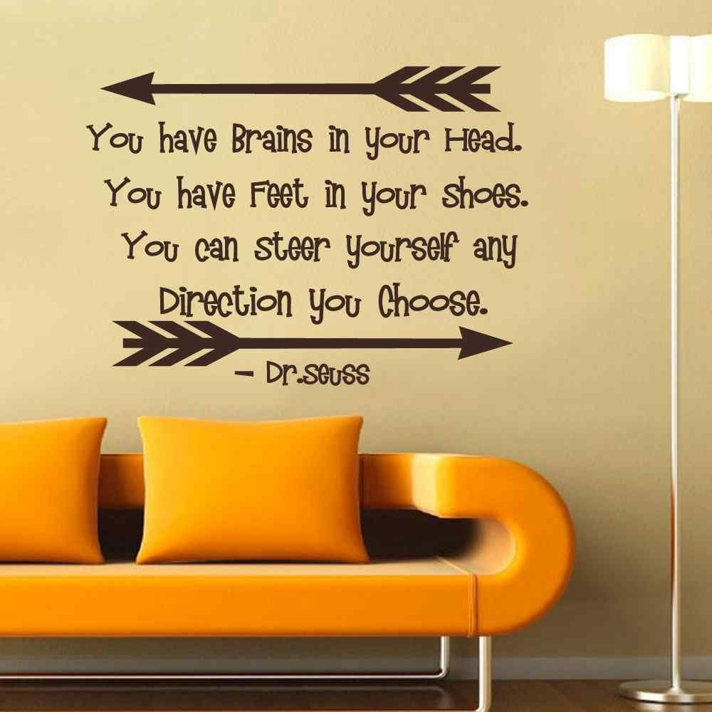 Cheap Dr Seuss Vinyl Wall Quotes, find Dr Seuss Vinyl Wall Quotes ...