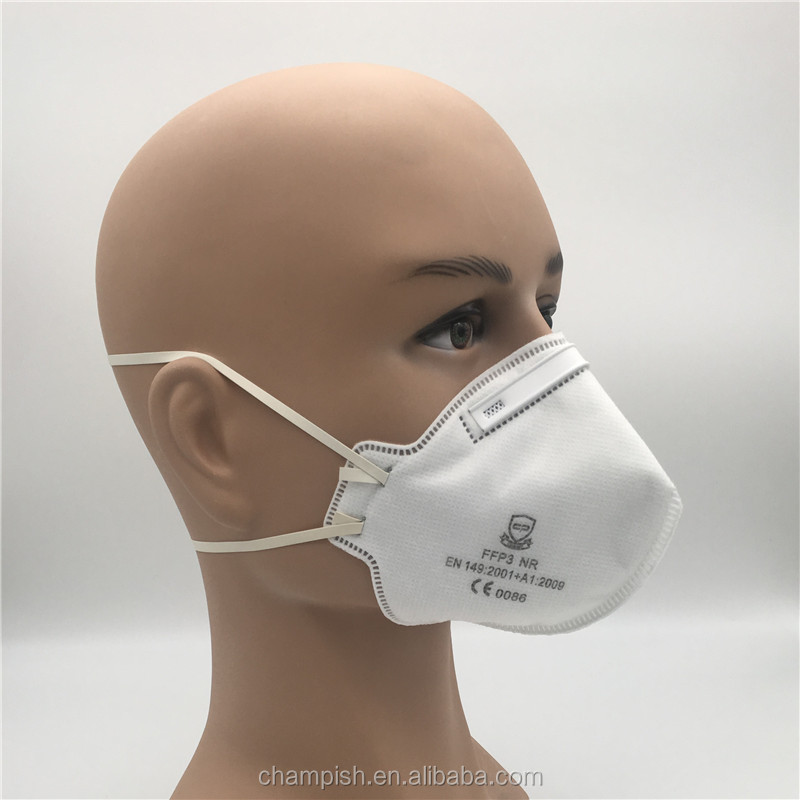 Customed dust face mask disposable factory