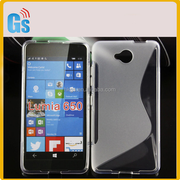 Whats Hot In China S Line Gel Tpu Case Cover For Microsoft Lumia ...