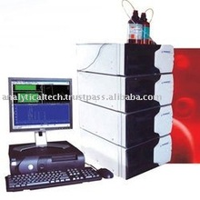 HBA1c HPLC Analyzer