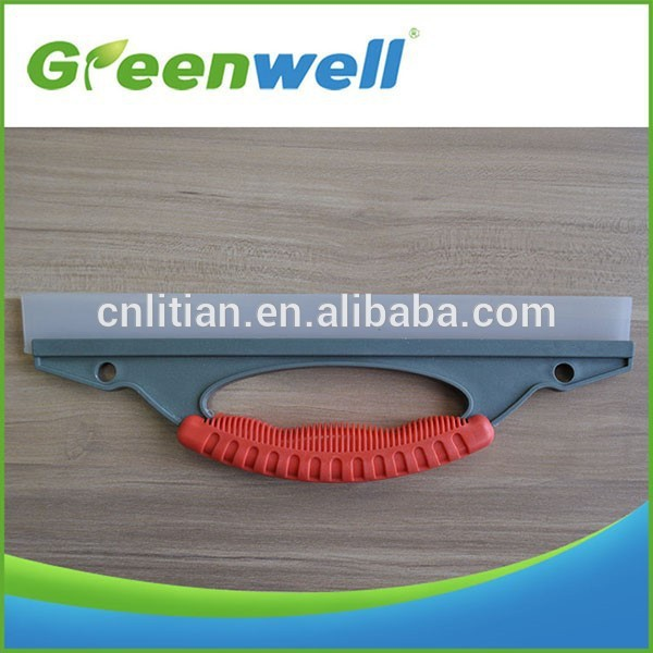 China supplier silicone squeegee for electronic circuit board made in china