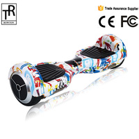 Bluetooth 2 Wheel Balancing Mini Board Electrical Scooter With Remote Key Electric Scooter Smart Balance Scooter