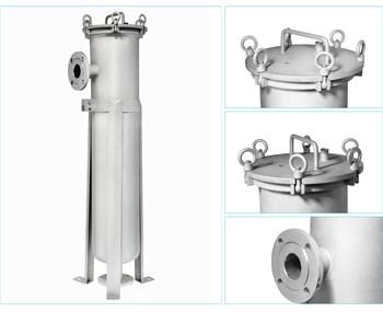 Pall Bag Filter Housing For Liquid Filtration Eaton Oem